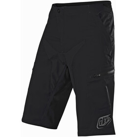 Troy Lee Designs Moto Shorts Herren black